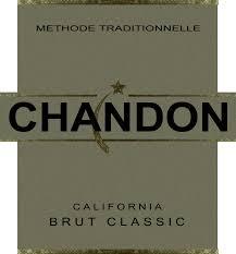 Domaine Chandon, Brut, Napa